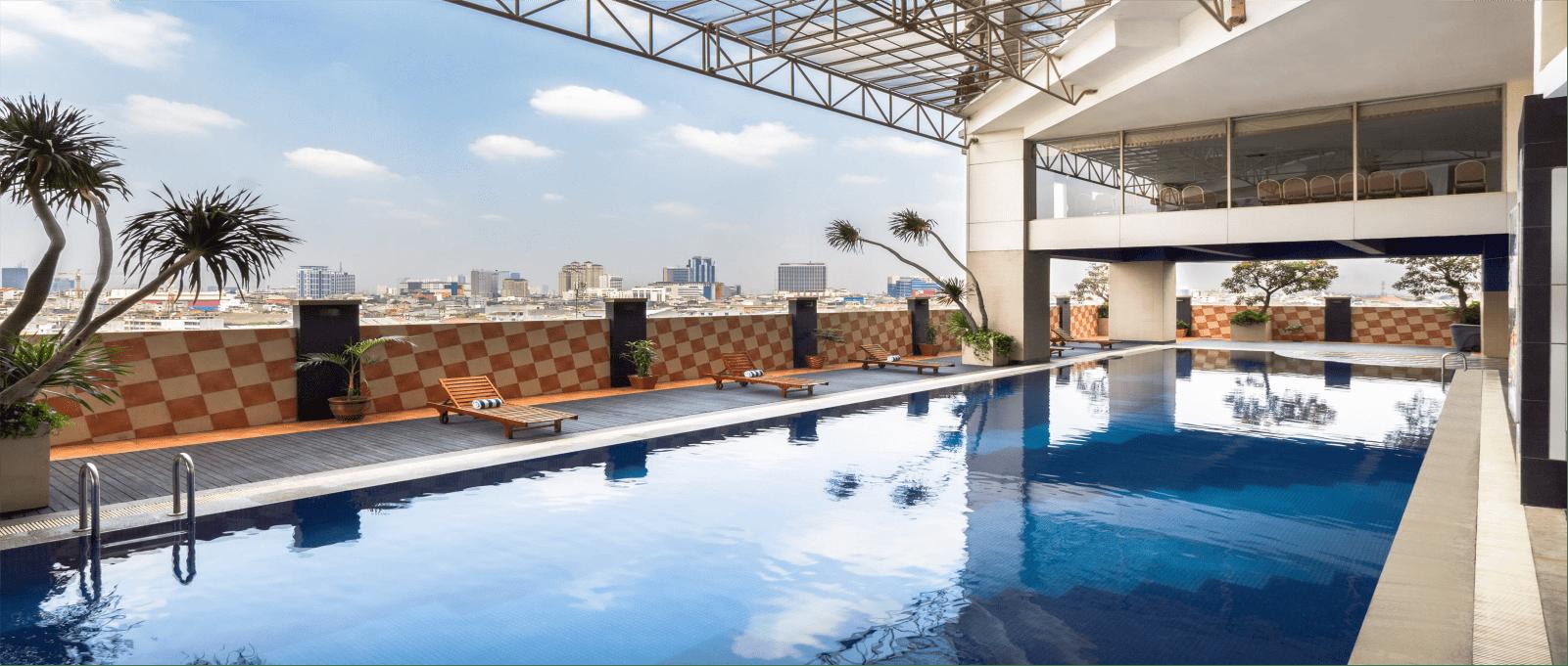 Best Western Mangga Dua Hotel Residence Indonesia Voucher Jakarta Online Reservation